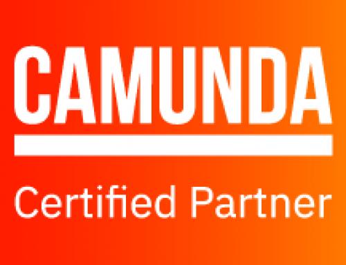 Apendo är nu Certified Camunda Partner