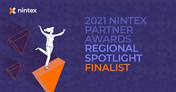 Nintex Partner Awards